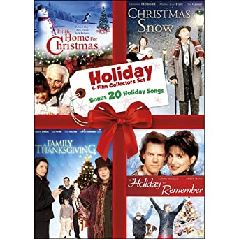 17 ill be home for christmas - I Ll Be Home For Christmas Film