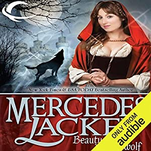 Beauty and the Werewolf Hörbuch
