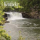 Kentucky, Wild & Scenic 2017 Square