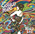 The Golden Rule(初回生産限定盤)(DVD付)