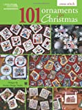 Leisure Arts-101 Ornaments For Christmas