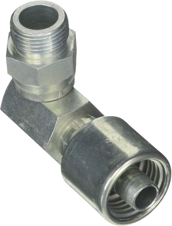 Gates G25123-0810 Hydraulic Coupling