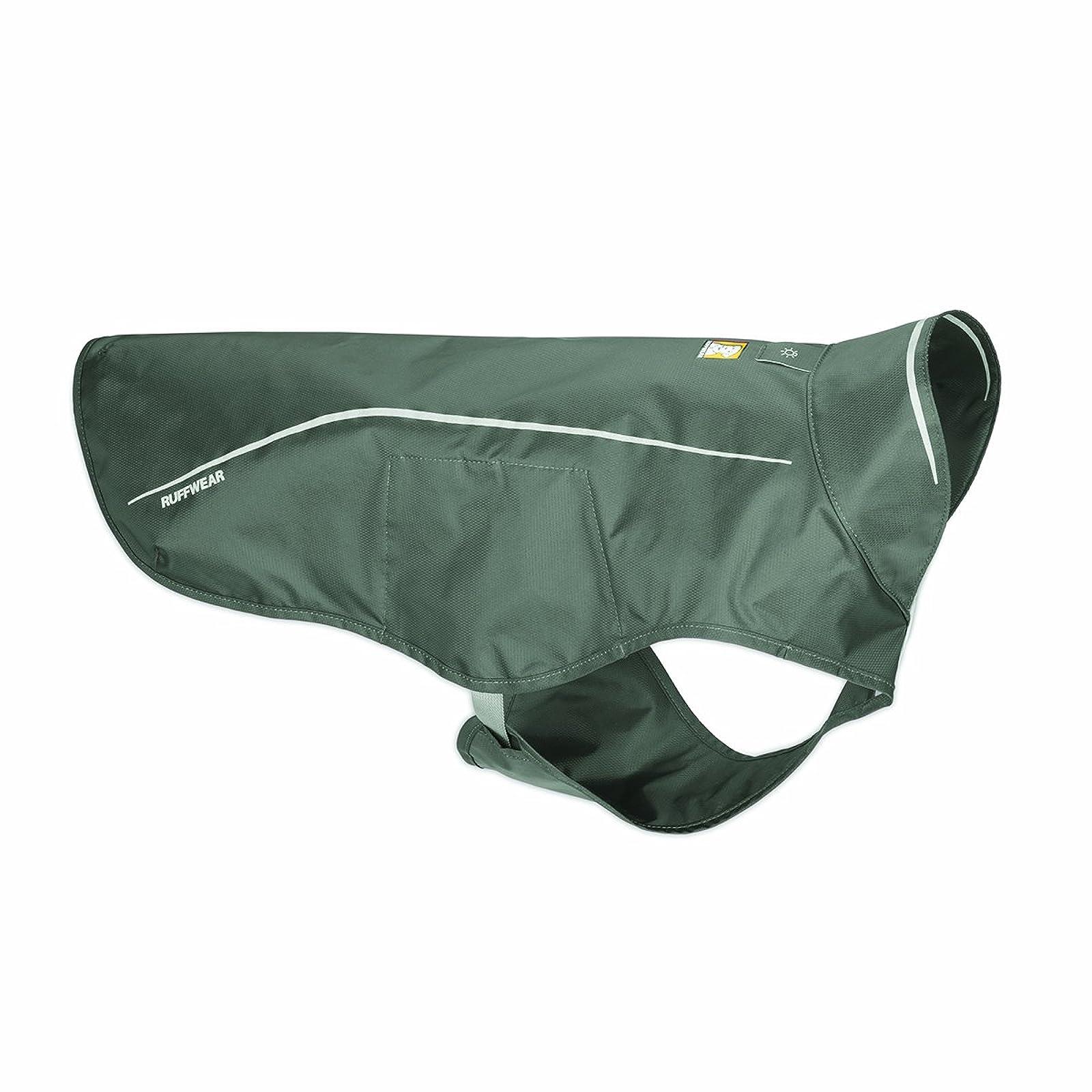 Ruffwear - Sun Shower (Waterproof Rain Jacket) Granite - 4