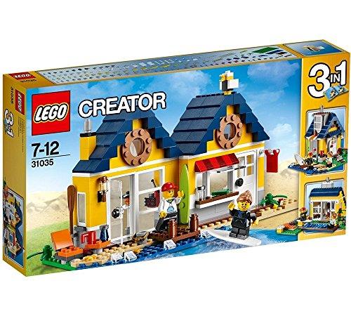 (Lego Creator Beach House)