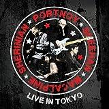 Live In Tokyo by Portnoy Sheehan Macalpine Sherinian