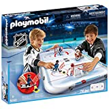 Playmobil NHL Arena Playset