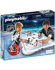 Playmobil NHL Arena Playset
