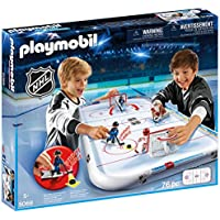 PLAYMOBIL® NHL Hockey Arena