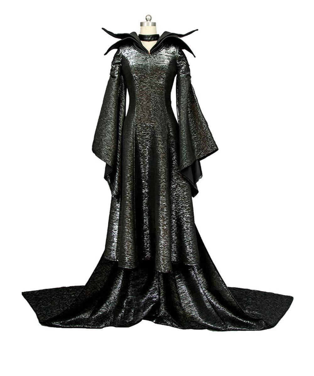 salida Negro L MingoTor Bruja Bruja Bruja Witch Dress Vestido Disfraz Traje de CosJugar Ropa Negro Mujer L  ofrecemos varias marcas famosas