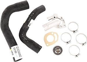 Omix-ADA 17118.29 Cooling System Kit for Jeep Wrangler TJ (4.0L)