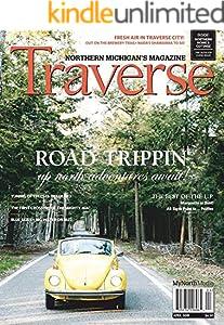 Traverse, Northern Michigan's Magazine