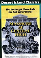 Massacre At Central High (1976)