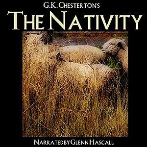 The Nativity Audiobook