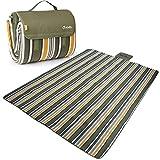 Bwiv-200-x-150-cm-200-x-200-cm-Wasserdicht-PEVA-Picknick-Decke-mit-Tragegriff-Verschiedenen-Muster-Option