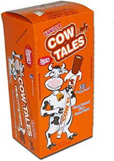 product image for Cow Tales Caramel (36 ct.) (pack of 2)