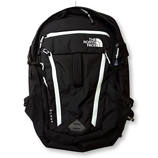 Amazon.com  The North Face Women s Surge Backpack f4a7196afa