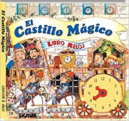 El Castillo Magico/the Magic Castle por Natalia Rivera epub