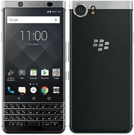 BlackBerry KEYone - Smartphone 4G, 11,4 cm (4.5