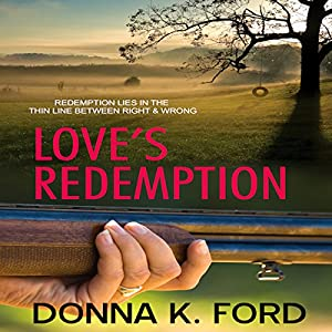Love's Redemption Audiobook