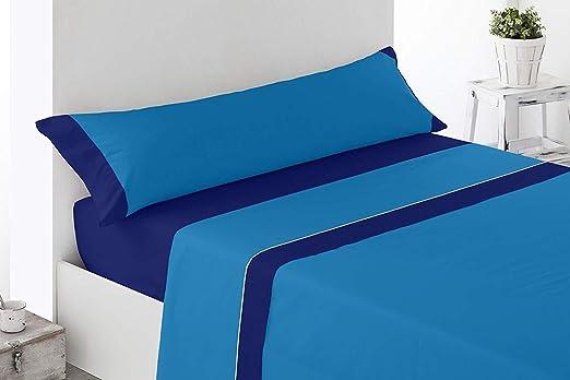 Energy Colors Textil - Hogar - Atlanta - Juego Sábanas Estampada ...