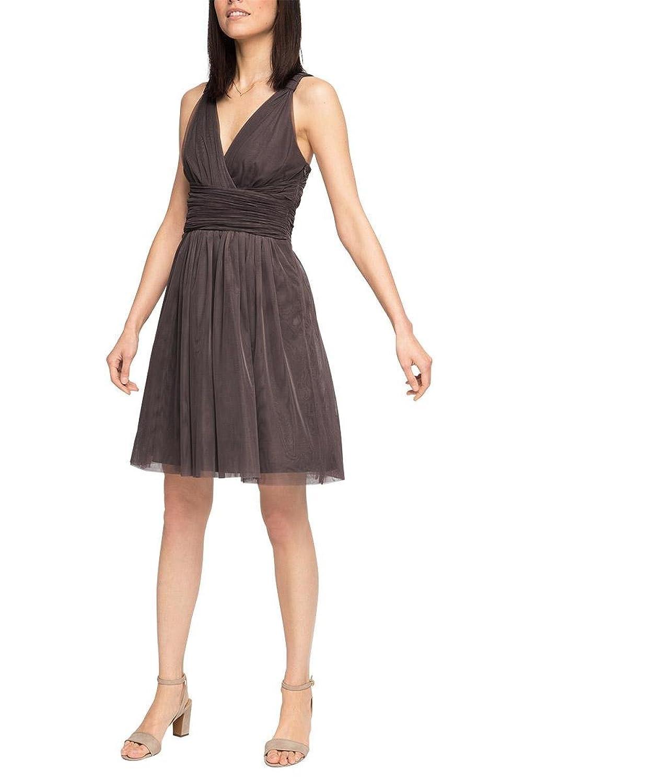 Esprit collection damen kleid 037eo1e009