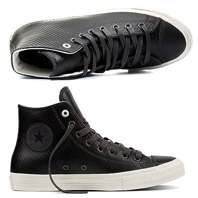 separation shoes d182c f71e2 Converse Chuck Taylor All Star II Unisex Lederschuhe
