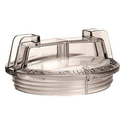 Sta-Rite Max-E-Glas Dura-Glas II Pump Lid Cover C3-185P : Garden & Outdoor