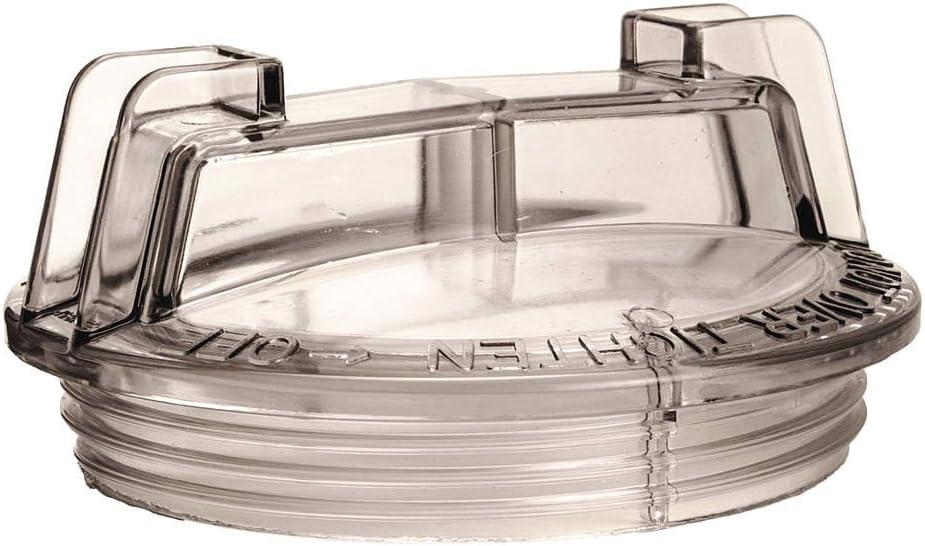 Sta-Rite Max-E-Glas Dura-Glas II Pump Lid Cover C3-185P