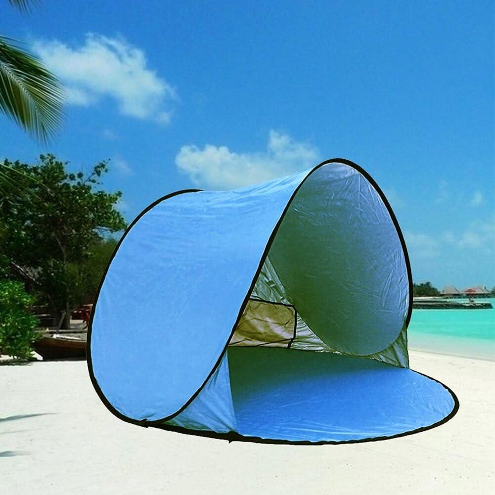 Playa Sun Beach Shelter, Automatic Pop Up Instant Outdoors playa ...