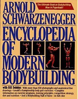 Arnolds bodybuilding for men arnold schwarzenegger 9780671531638 encyclopedia of modern bodybuilding fandeluxe Images