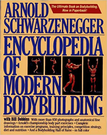 image for Encyclopedia of Modern Bodybuilding