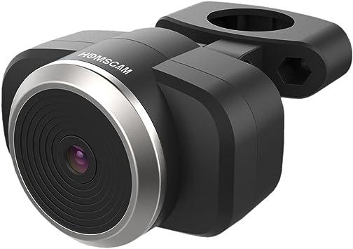 WiFi bicicleta cámara trasera cámara de visión: Amazon.es ...