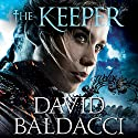 The Keeper: Vega Jane, Book 2 Hörbuch von David Baldacci Gesprochen von: Fiona Hardingham