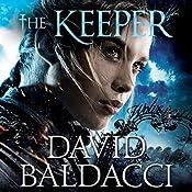The Keeper: Vega Jane, Book 2 | David Baldacci
