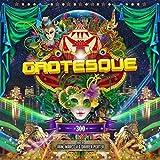 Grotesque 300 / Various