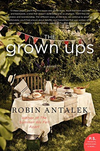 The Grown Ups: A Novel -