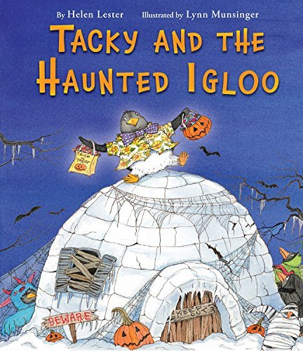 Tacky and the Haunted Igloo (Tacky the Penguin)]()