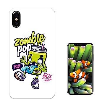coque iphone x food