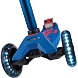 Micro Scooters Maxi Led Deluxe S