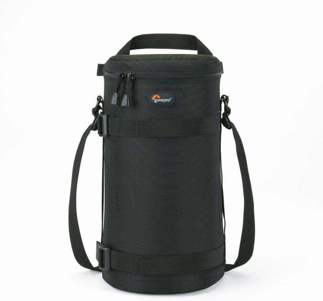 Lowepro LP36307 Lens Case 13 x 32 cm (Black)