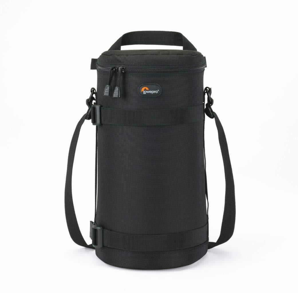Lowepro Lens Case 13 x 32 cm (Black) by Lowepro