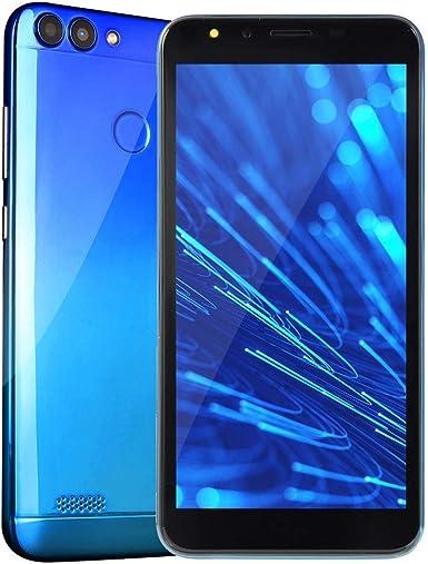 Teléfonos móviles desbloqueados, 7sp 5.5Ultrathin Android 6.0 ...