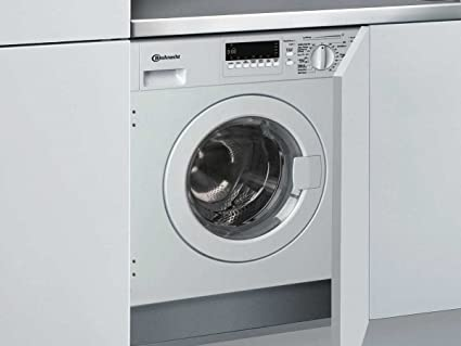 Bauknecht wai waschmaschine einbau a kwh jahr l
