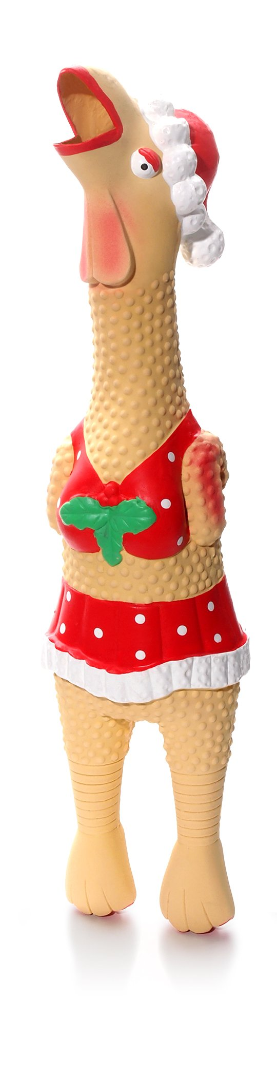 Charming Christmas Henrietta Chicken, Large by Charming (Image #1)