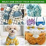 Inscraft Crochet Hook Set, 13 PCS