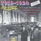 """Afficher """"Les chansons de ces années-là...<br /> 1919-1924"""""""