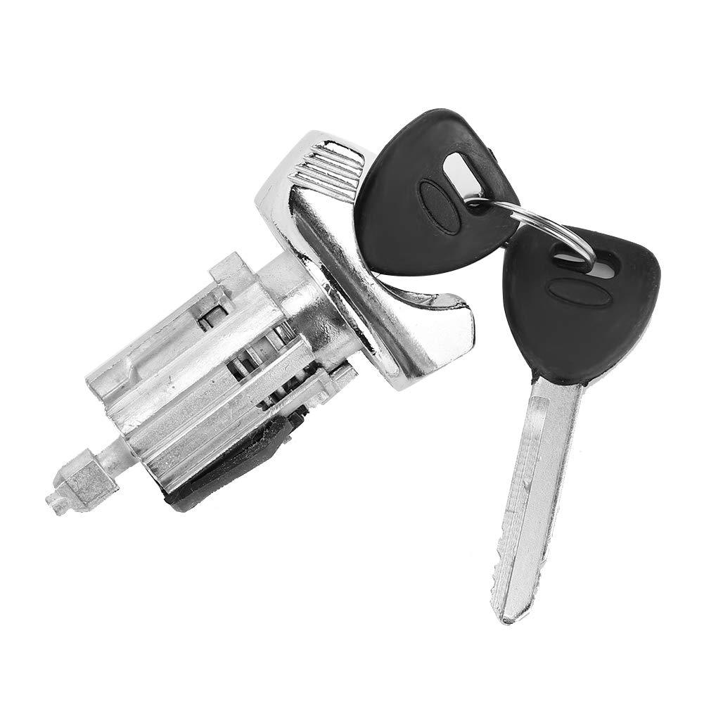 Z/ündschl/üsselschalter Schlie/ßzylinder Z/ündschloss schalter Schlie/ßzylinder C42-150 Zwei Schl/üssel Passend f/ür F150 250 350