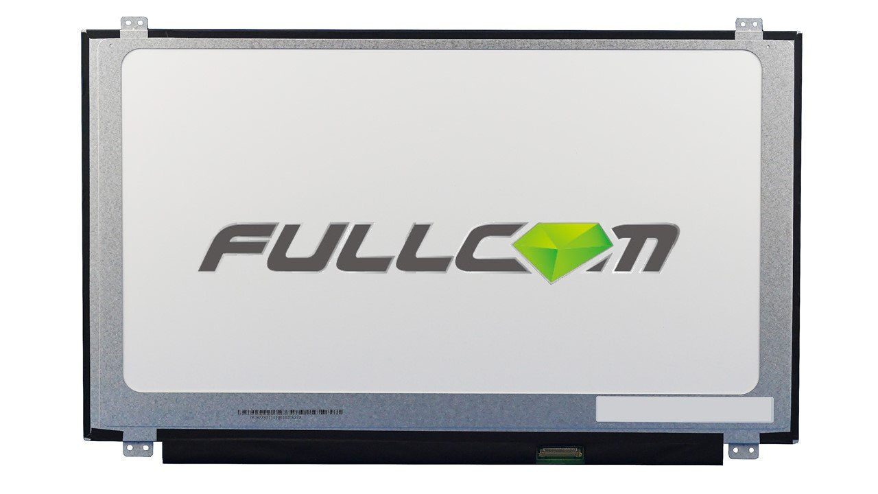 Fullcom New 15.6'' HD Laptop Replacement LED LCD Screen Compatible with HP 15-F233WM 15-F272WM