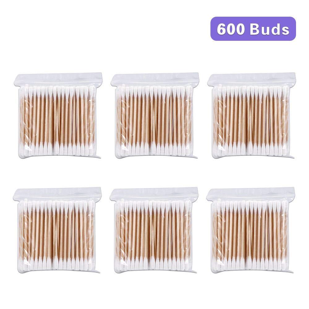 Bastoncillos de Algodón de bambú