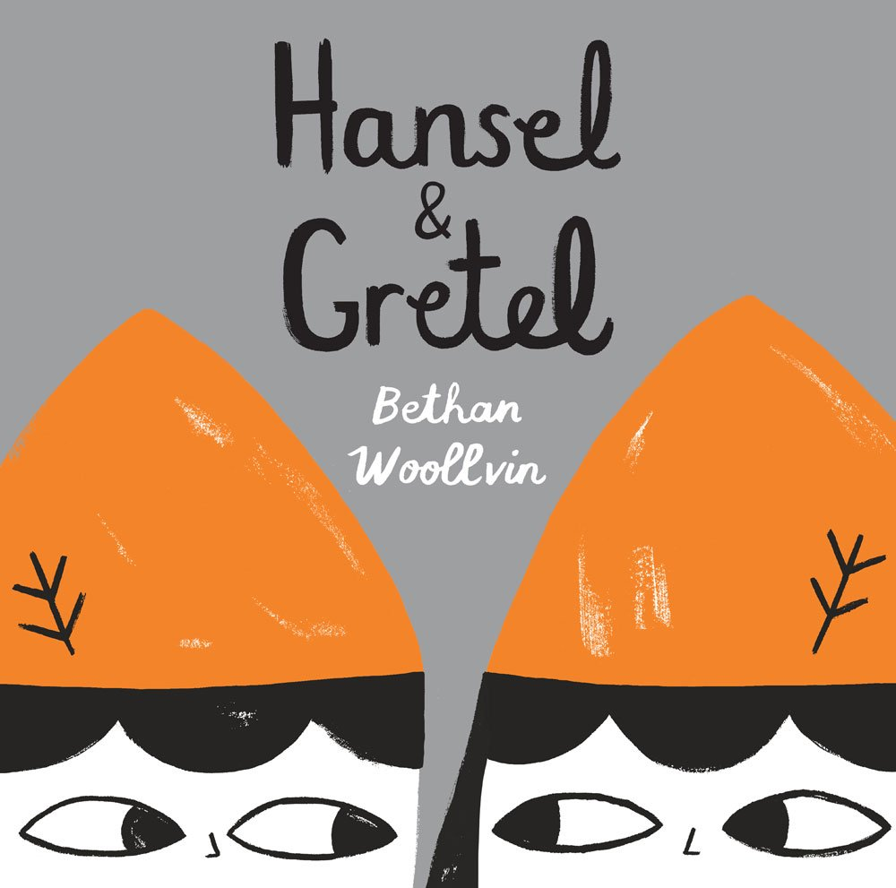Read Online Hansel & Gretel pdf
